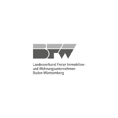 Regional Sponsoren BFW